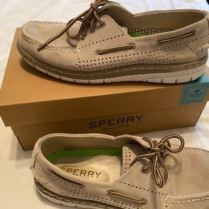 Sperry Top-Sider Men's Billfish Ultralite Suede